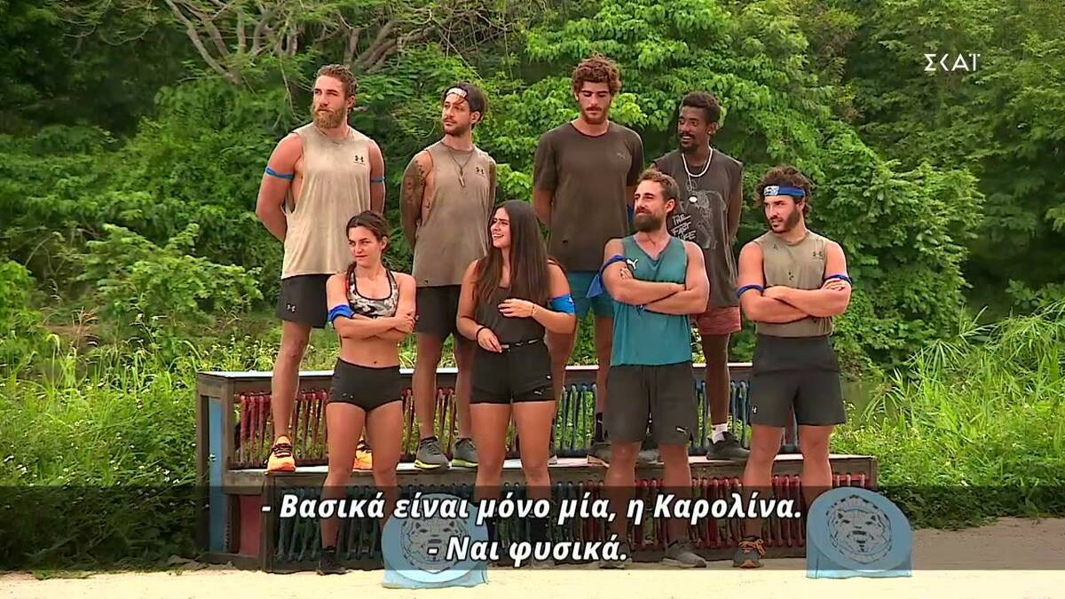Survivor: Ελλάδα - Τουρκία: Φιλοφρονήσεις μεταξύ των παικτών - Η ανακοίνωση του Λιανού για το έπαθλο