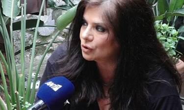Παναγοπούλου: Η ανατριχιαστική περιγραφή της: «Μου έλεγαν ότι θα με κάψουν ζωντανή»