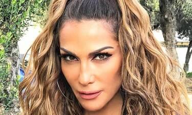 «Η Δέσποινα Βανδή είναι η σούπερ σταρ της Ελλάδας»