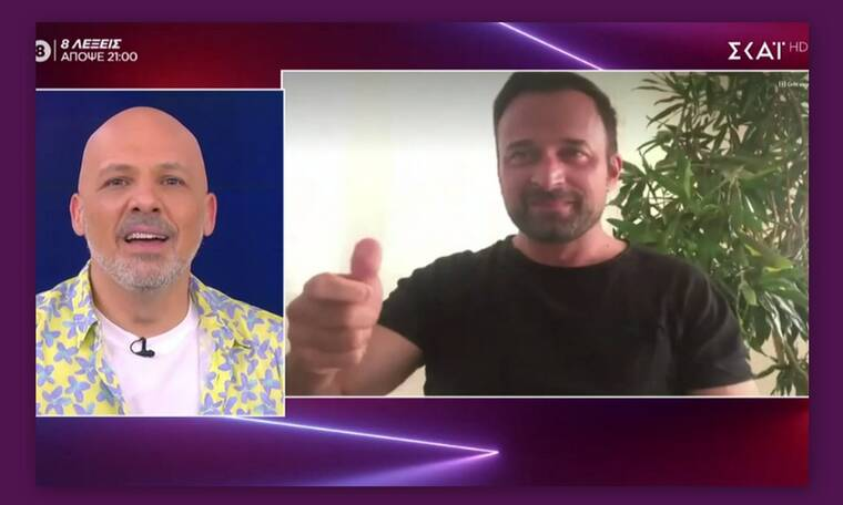 Survivor: Ο Λιανός βγήκε στο Καλό Μεσημεράκι κι έδωσε spoiler! Οι αλλαγές και ο νέος κύκλος