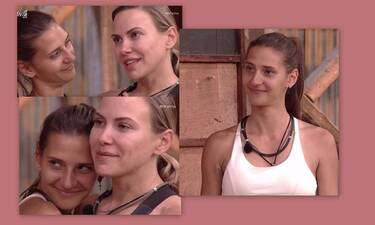 H Φάρμα: H Mαρία Μιχαλοπούλου αποχώρησε! Τα δάκρυα της Δέδε και η αποκάλυψη που δεν περιμέναμε