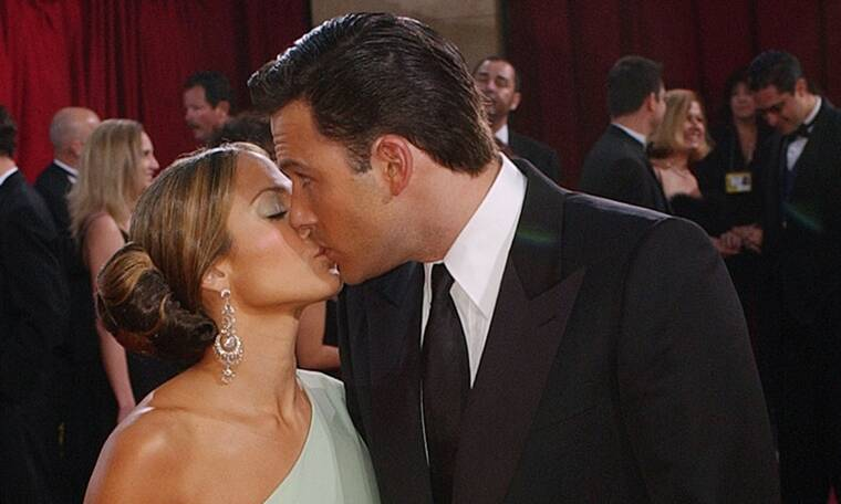 Μπαμπάς Ben Affleck: Τα έβγαλε όλα στη φόρα για τη σχέση του γιου του με την JLo (photos)