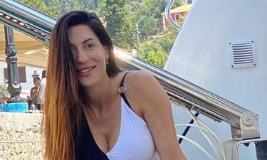 Πετρουτσέλι: Έχασε όλα τα κιλά της εγκυμοσύνης – Θα σαστίσεις με το κορμί της! Πιο αδύνατη από ποτέ