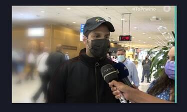 O κύβος ερρίφθη! Ο Γιώργος Τσαλίκης παρουσιαστής του Big Brother – Όλα όσα αποκάλυψε