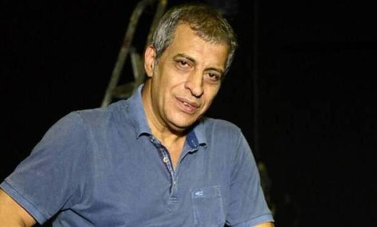 Θέμης Αδαμαντίδης: Συνελήφθη σε παράνομη χαρτοπαικτική λέσχη
