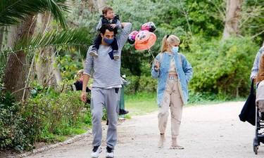 Δήμος Αναστασιάδης: «Προς το παρόν δεν σκεφτόμαστε για δεύτερο παιδί και γάμο»