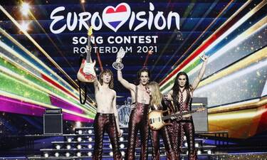 Eurovision 2021: Νέο σκάνδαλο για τους Ιταλούς νικητές μετά τις κατηγορίες για χρήση ναρκωτικών!