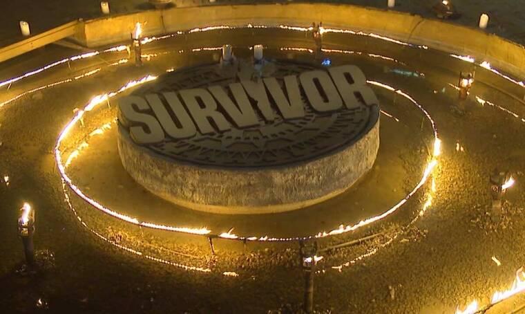 Survivor: Αυτή κι αν είναι αποκάλυψη! Συνευρέθηκαν μέσα στο παιχνίδι αλλά έξω είναι φίλοι
