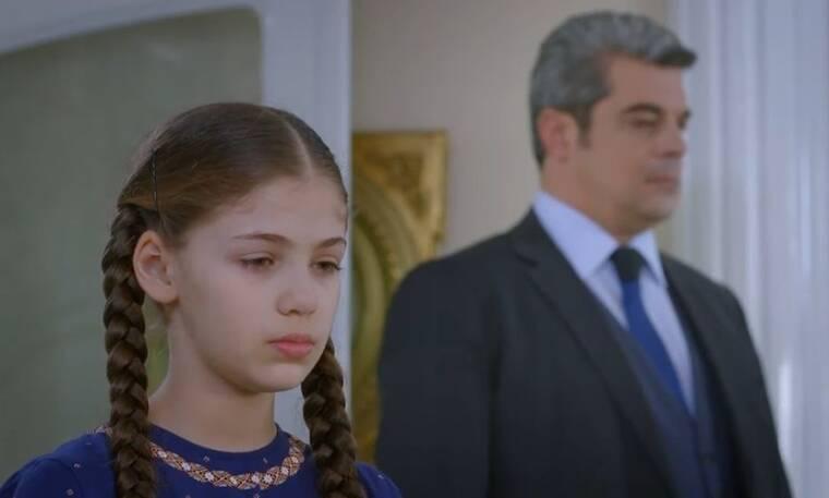 Elif: Η Ρανά ακούει τον Ταρίκ να λέει πως έβαλε τη φωτιά εξαιτίας της Ελίφ