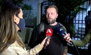 MasterChef τελικός: Νίκος Θωμάς: «Η Μαργαρίτα είναι σοκαρισμένη. Θέλαμε να είναι η νικήτρια»