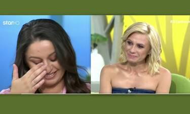Στη φωλιά των Κου Κου: Λύγισαν on air η MasterChef Μαργαρίτα και η Κατερίνα Καραβάτου - Τι συνέβη;