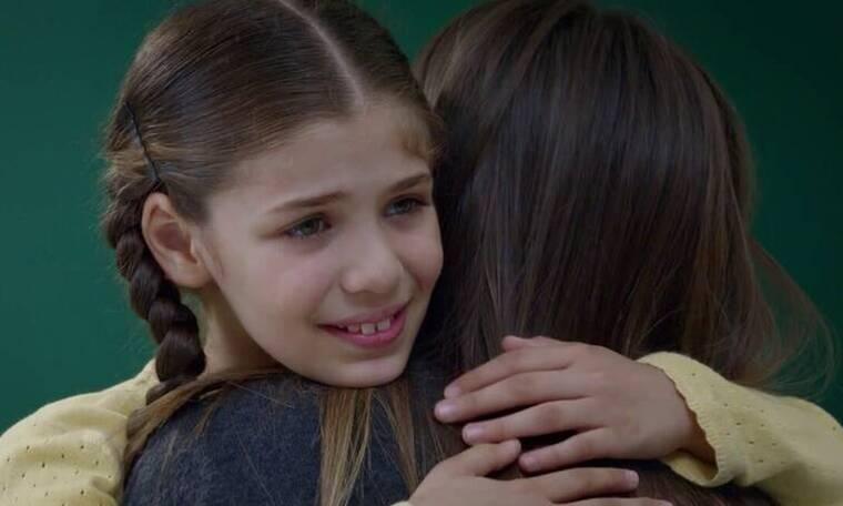 Ελίφ: Η μεγάλη στιγμή έφτασε - Η Ελίφ συναντάει την Μελέκ