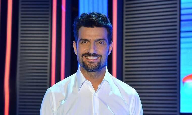 Νίκος Κουρής: Συνεχίζει και την επόμενη σεζόν στην ΕΡΤ!