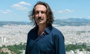 Ρένος Χαραλαμπίδης: Επιστρέφει στον κινηματογράφο μετά από 10 χρόνια!