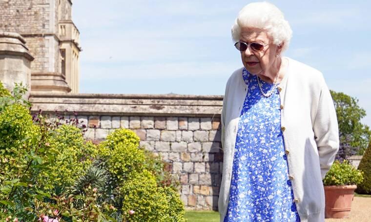 Βασίλισσα Ελισάβετ: Έτσι τίμησε τον πρίγκιπα Φίλιππο και η συγκίνηση ήταν μεγάλη (photos)