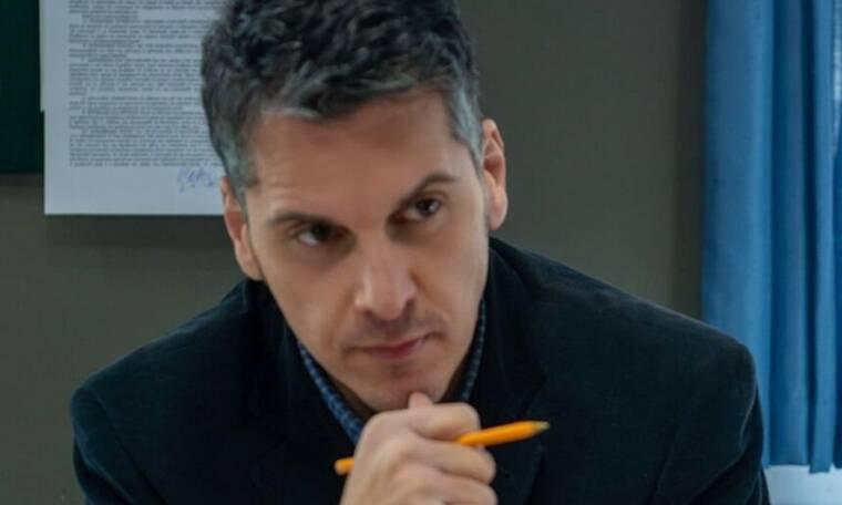 Γιώργος Μπανταδάκης: Αυτό είναι το πρώτο πράγμα που κοιτάει και τον γοητεύει σε μια γυναίκα!