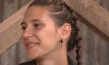 Η Φάρμα Τελικός: Η Μαρία η αγρότισσα δεν έφυγε με άδεια χέρια - Δείτε τι πήρε μαζί της!