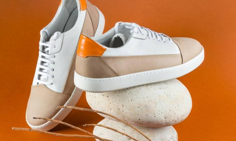 DIY: Μπορείς να φτιάξεις μόνη σου τα πιο Instagrammable sneakers