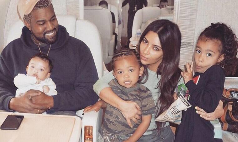 Η σχέση της Irina Shayk με τον Kanye West ξεκίνησε πριν το τέλος με την Kim (photos)