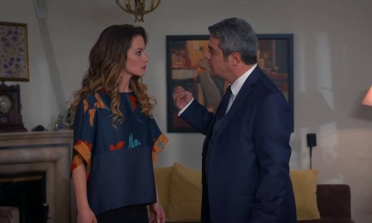 Elif: Ο Ταρίκ αρπάζει την Ράνα από το χέρι και την προειδοποιεί να μείνει μακριά από την έπαυλη