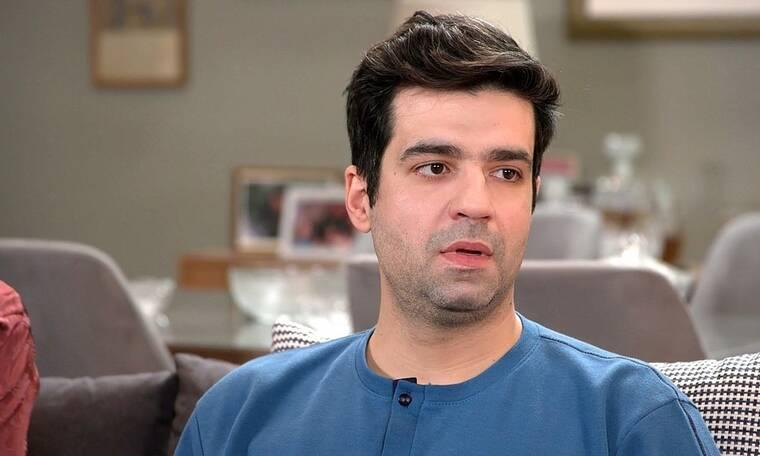 Ζακέτα να πάρεις: Τιτόπουλος: «Είναι μια οικογένεια στην οποία αναπτύσσονται εκρηκτικές σχέσεις»
