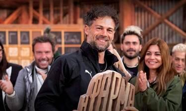 Η Φάρμα Tελικός: Ο Γκρέκας έκανε comeback στο instagram ως νικητής! Η πρώτη ανάρτηση