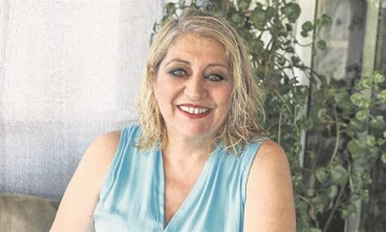 Έφυγε από τη ζωή η δημοσιογράφος και συγγραφέας Σοφία Αδαμίδου