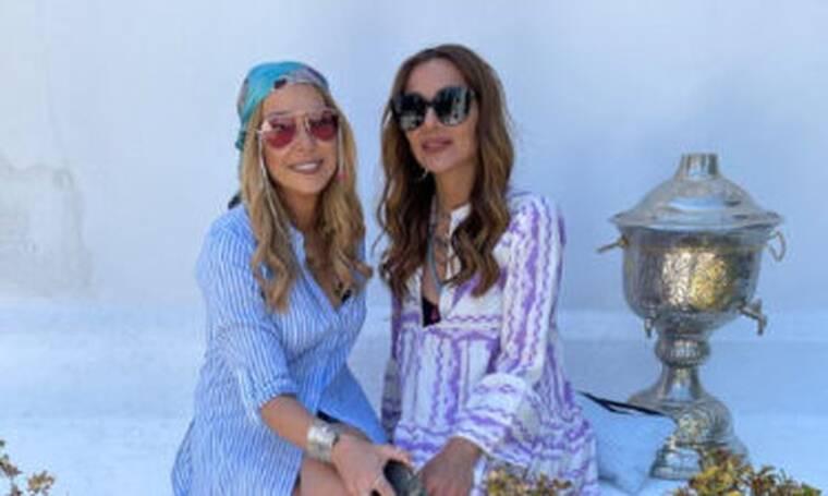 My Greece: Βανδή και Ασλανίδου συναντιούνται στην Καβάλα