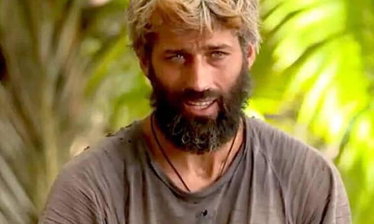 Survivor: Ο Παππάς παραδέχτηκε ότι είχε στρατηγική - Δες ποια ήταν