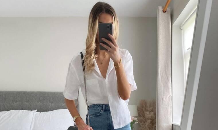 Πώς θα φορέσεις jean το καλοκαίρι χωρίς να «σκάσεις» από τη ζέστη