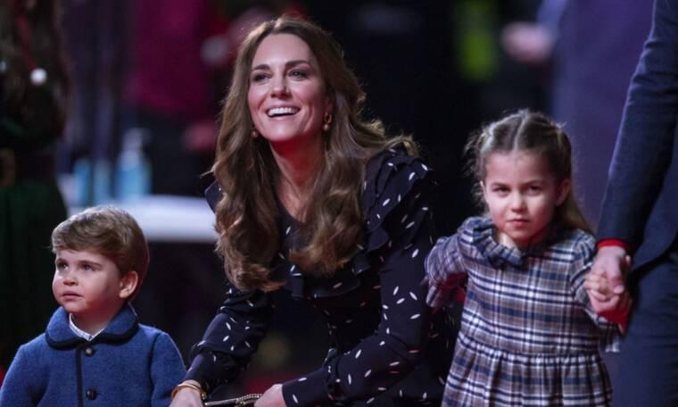 Kate Middleton: Η δήλωση για την κόρη της Meghan Markle που θα συζητηθεί