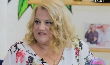 Η Ελένη Καστάνη παραδέχεται δημόσια: «Δεν χτυπάει το τηλέφωνό μου πια για σίριαλ»