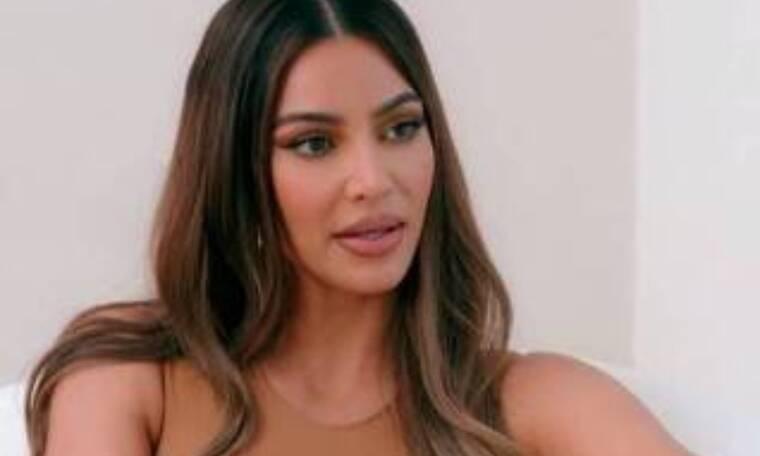 Kim Kardashian: Ο πραγματικός λόγος που υπέβαλε αίτηση διαζυγίου από τον Kanye West