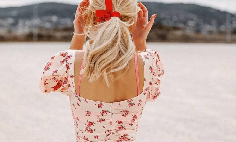 Οι 5 πιο hot τάσεις στα μαλλιά για το φετινό καλοκαίρι