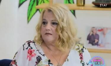 Ελένη Καστάνη για καταγγελίες: «Δεν γνώριζα κάτι παρά μόνο από μια συνάδελφο πριν από πέντε χρόνια»