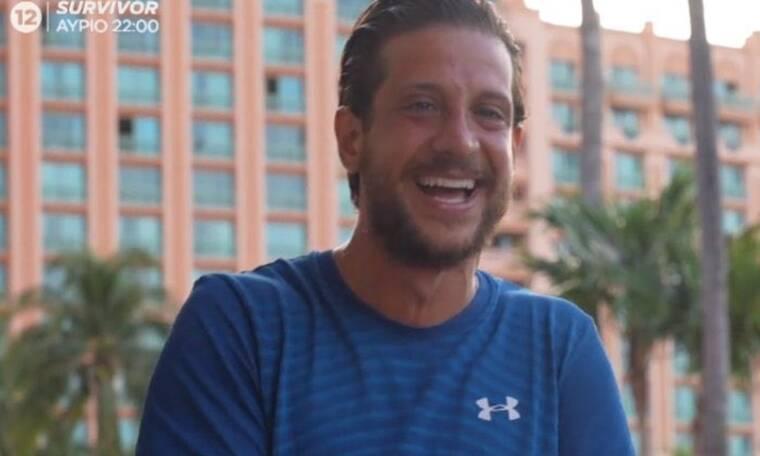 Οι παίκτες του Survivor πήγαν στις Μπαχάμες με τον Ατζούν: Τα επικά σχόλια στο Twitter