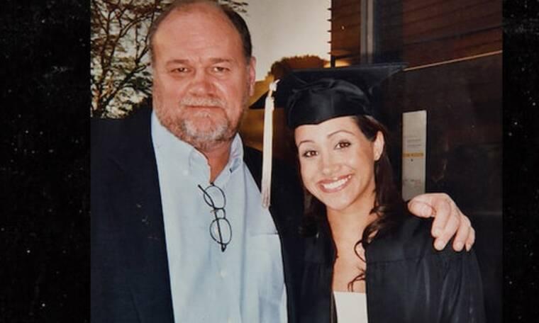 Ο πατέρας της Meghan Markle την απειλεί με όπλο τη νεογέννητη κόρη της
