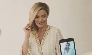 Παναγιώτα Βλαντή: Παντρεύτηκε η ηθοποιός στην Ύδρα - Μάθε όλες τις λεπτομέρειες!