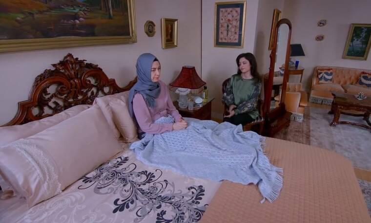 Elif: Ο Τζεμ μεταφέρει τη Ράνα στο νοσοκομείο