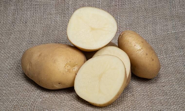 Πατάτα: 8 εκπληκτικές χρήσεις εκτός από το μαγείρεμα (video)