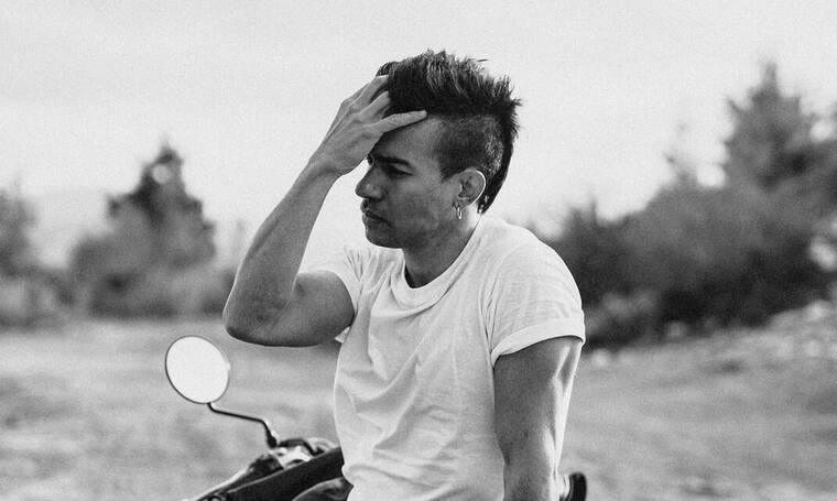 Έξαψη: Άρης Αντωνόπουλος - Δεν φαντάζεσαι τι έχει σπουδάσει πρωταγωνιστής της σειράς