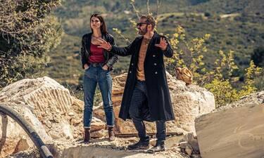 Σιωπηλός Δρόμος: Οι σεναριογράφοι αποκαλύπτουν πώς γεννήθηκε η ιδέα της σειράς