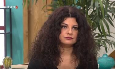 Τάνια Τρύπη: Είπε την ηλικία της on air και δεν το πιστεύαμε!