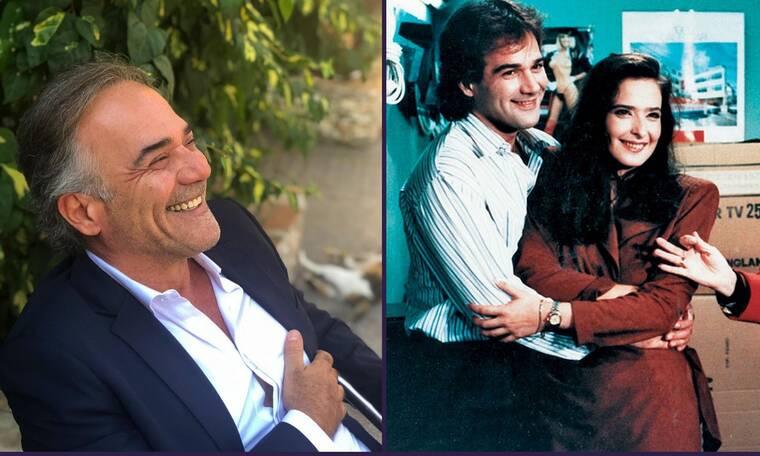 """Παύλος Ευαγγελόπουλος: «Το """"Ρετιρέ"""" παραμένει ένα περίεργο φαινόμενο »"""