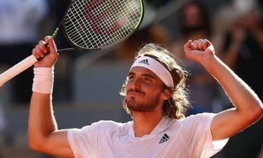 Στέφανος Τσιτσιπάς: Εσείς γνωρίζετε πόσα χρήματα έλαβε από τον Roland Garros;