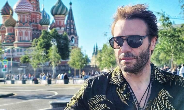 Στράτος Τζώρτζογλου: Η εξομολόγηση στο instagram: «Θα διεκδικώ τις αρχές μου μέχρι να ξεψυχήσω»