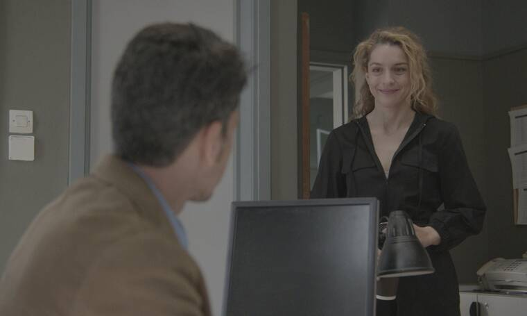 Έξαψη: Η Μαρίνα ανακαλύπτει πως όλα τα βήματα ήταν σχεδιασμένα από τον ένοχο