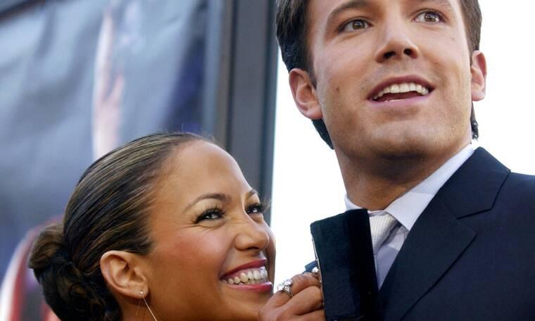 Jennifer Lopez - Ben Affleck: Τα καυτά φιλιά και οι αγκαλιές τρέλαναν τους παπαράτσι (photos)