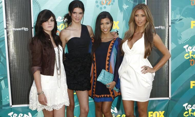 Kardashians 2007 - 2021: Δες πώς ήταν και πώς έγιναν (photos)
