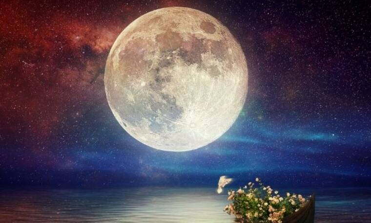 Ζώδια σήμερα 24/06: Πανσέληνος στον Αιγόκερω – Απαραίτητη η ισορροπία λογικής και συναισθήματος